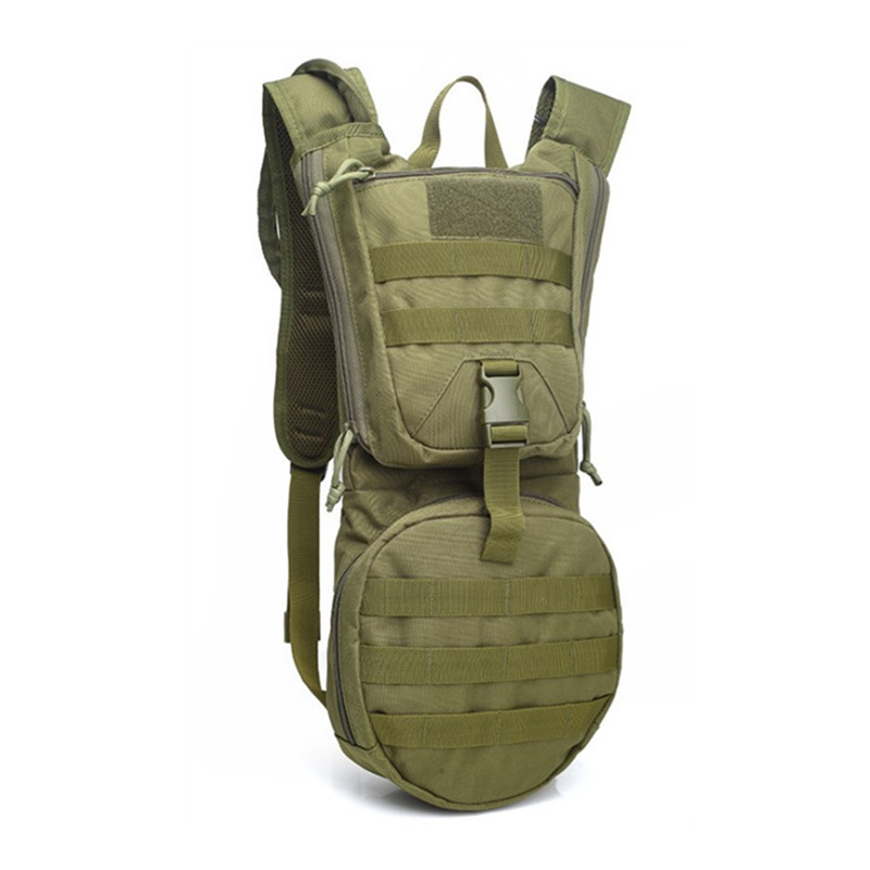 3f472fdcd2 3L Outdoor Backpack Molle Military Tactical Hydrator Pouch Cycling Water  Bag Camping Camelback Hiking Nylon Camel Bag Cycling. Sale!  keyboard_arrow_left